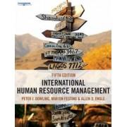 International Human Resource Management by Peter J Dowling