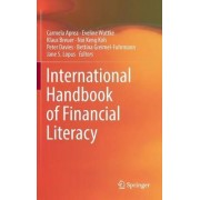 International Handbook of Financial Literacy 2016 by Carmela Aprea