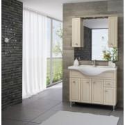 Bianka Plusz 105 Fürdőszobaszekrény komplett