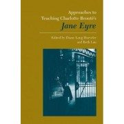 Approaches to Teaching Charlotte Bronte's Jane Eyre by Diane Long Hoeveler