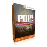 Toontrack - EZX Pop! Sounds für EZ Drummer DVD