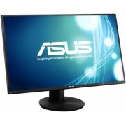 "Monitor LED Asus 27"" VN279QLB, Full HD, HDMI, 5ms GTG, Boxe (Negru) + Bitdefender Antivirus Plus 2017, 1 PC, 1 an, Licenta noua, Scratch Card"