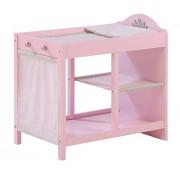 Roba - 98039 - Muebles Doll - Dresser Doll - Sophie
