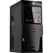 Carcasa Floston Superior Black 500W