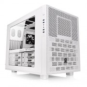 Thermaltake CA-1D8-00F6WN-00 Core X9 Snow Edition Case, Bianco