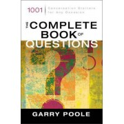 The Complete Book of Questions by Garry D. Poole