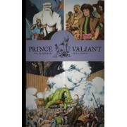 Prince Valiant: 1961-1962 Volume 13 by Hal Foster