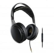 Philips ONeil SHO9565BK - аудиофилски слушалки с микрофон и управление на звука за мобилни устройства