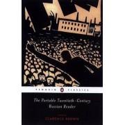Portable Twentieth Century Rus by Brown Clarence