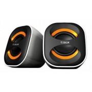 Sistem audio 2.0 SBox SBOX E2N 4W