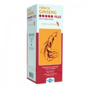 Ginseng Plus - 500 ml