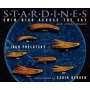 Stardines Swim High Across the Sky by Jack Prelutsky