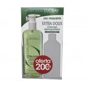 Ducray Extra-Doux uso frequente com Oferta 200ml