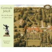 Gertrude Jekyll by Rosamund Wallinger