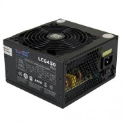 LC-Power LC6450 PSU, 450W, V2.2, Nero