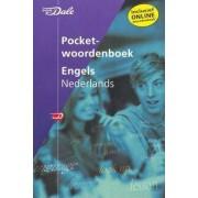 Van Dale English-Dutch Pocket Dictionary by J. P. M. Jansen