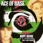 Ace of Base - Happy Nation (0731452147226) (1 CD)