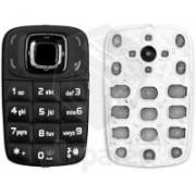 Tastatura telefon Nokia 6085 neagra