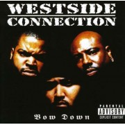 Westside Connection - Westside Connection (0724384250522) (1 CD)