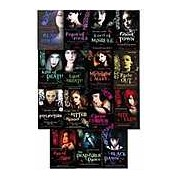The Morganville Vampires Series Collection Rachel Caine 15 Books Set Daylighters