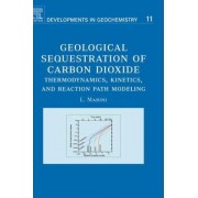 Geological Sequestration of Carbon Dioxide by Luigi Marini