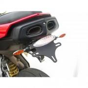 "Portamatrícula ""Tail Tidy"" - Ducati 749 / 999"