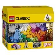 LEGO Classic Set de construcción creativa - juegos de construcción (Multi)