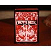 The Crown Deck Red