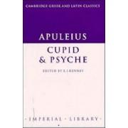 Apuleius: Cupid and Psyche by Apuleius