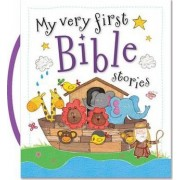 My Very First Bible Stories (With Handle) by Gabrielle Mercer