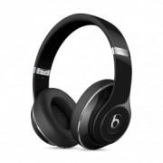 Beats - Studio Wireless Over-Ear Headphone - Gloss Black
