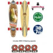 """ADRENALIN Hyper Flex Cruiser Skateboard 38.5"""""""