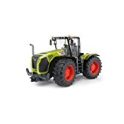 Claas Xerion Model Vehicle Toy
