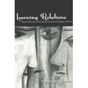 Learning Relations by Alexander M. Sidorkin