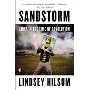New Windmills: the Golden Apples of the Sun by Lindsey Hilsum
