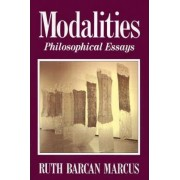 Modalities by Ruth Barcan Marcus
