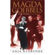 Magda Goebbels by Anja Klabunde