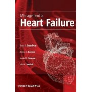 Management of Heart Failure by Barry H. Greenberg