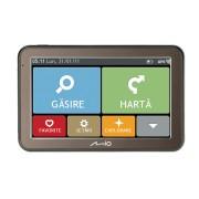 Sistem Navigatie GPS Auto Mio Spirit 7500 5.0 Fara Harta