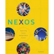 Student Activities Manual for Spaine Long/Carreira/Madrigal Velasco/Swanson's Nexos by Kristin Swanson