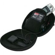 Gator Cases Micro Recorder Case for Micro Recorders & Accessories (Black)