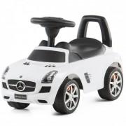 Resigilat: Masinuta Chipolino Mercedes Benz SLS AMG white