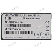 HUAWEI E1220s-2 3G UltraStick Mobile Broadband 3G Network Card CE0197