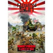 Rising Sun, Russia's Wars with Japan and Finland 1939-1940 by Peter Simunovich