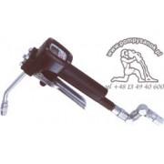 GREASTER Pistolet do smaru z licznikiem elektronicznym i złączem obrotowym Z