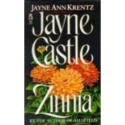 Zinnia by Jayne Castle