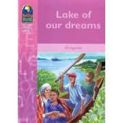 Lake of Our Dreams by Jill Inyundo