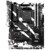 Placa de baza MSI B350 Krait Gaming, AMD B3550, AMD AM4
