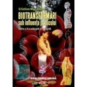Biotransformari vol.2 aventura unei vieti - Cristian Muresanu
