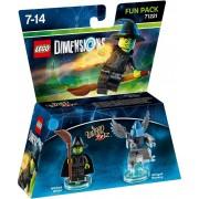 Fun Pack Lego Dimensions W1: Wizard of OZ